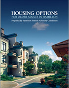 Housing Options for Older Adults in Hamilton